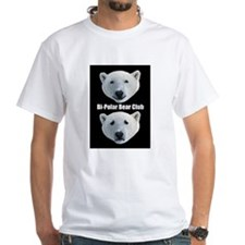 Bi-Polar Bear Club T-shirt