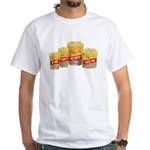 Movie Popcorn T-shirt