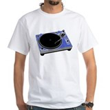 Turntable T-shirt Shirt