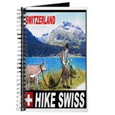 Hike Swiss Journal