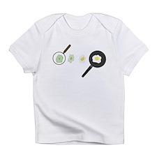 Egg Evolution Infant T-Shirt