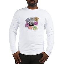 Unique Sin Long Sleeve T-Shirt