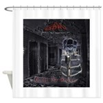 Gbmi Cd Front Cover Shower Curtain