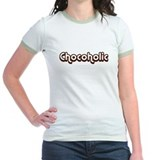 Chocoholic T