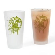 New! Scouting Is Life Drinking Glass