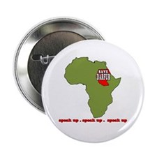 Speak Up to Save Darfur Button