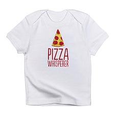 Pizza Whisperer Infant T-Shirt