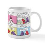 do-er-be-er Mugs