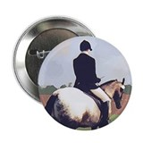 Appaloosa Sporthorse 1 Button