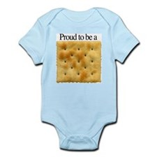 Cracker Pride Infant Creeper