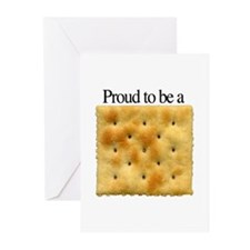 Cracker Pride Greeting Cards (Pk of 10)
