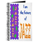 Future of Jazz Kids Light Journal