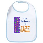Future of Jazz Kids Light Bib