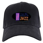 Future of Jazz Kids Dark Black Cap