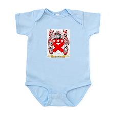 Jardine Infant Bodysuit