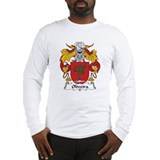 Oliveira Long Sleeve T-Shirt