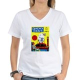 Radio News Shirt