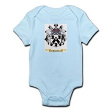 Jaquelin Infant Bodysuit