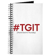 #TGIT Journal