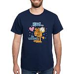 Hugs...No Waiting! Dark T-Shirt