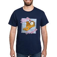 Lovable & Huggable Dark T-Shirt