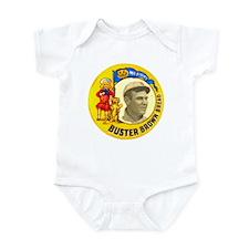 Buster Brown Bread #1 Infant Bodysuit