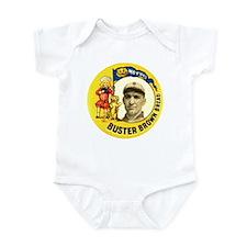Buster Brown Bread #2 Infant Bodysuit