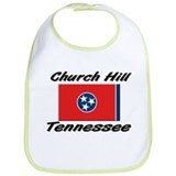 Church Hill Tennessee Bib