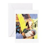 TNS Urban Madonna Cards (Pk of 10)