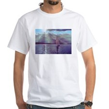 """Singing Lake"" Shirt"