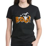 Boo Bats Women's Dark T-Shirt
