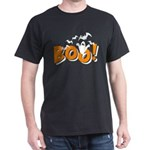 Boo Bats Dark T-Shirt