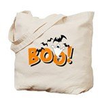 Boo Bats Trick or Treat Bag