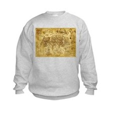 car 1775 Sweatshirt