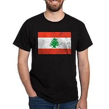 Vintage Lebanon T-Shirt