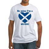 Mudie, Valentine's Day Shirt