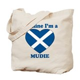 Mudie, Valentine's Day Tote Bag