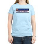 Georgia Carry Women's Light T-Shirt