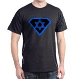 JEWISH HUMOR SUPER JEW TEE SH T-Shirt