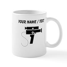 Camcorder (Custom) Mugs