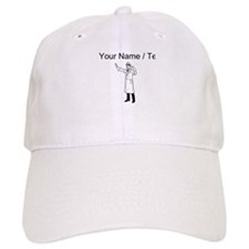 Traffic Officer (Custom) Baseball Baseball Cap