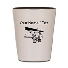 Pilot (Custom) Shot Glass