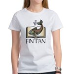 Fint Tan 1 Women's T-Shirt