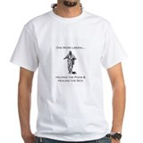 &quot;One More Liberal&quot; Jesus T-Shirt