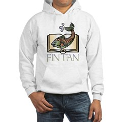 Fin Tan 2 Hooded Sweatshirt