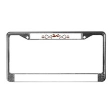 ponie band.png License Plate Frame