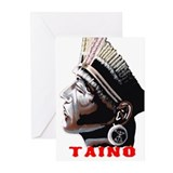 TAINO PLUS Greeting Cards (Pk of 10)