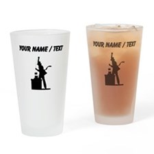 Chimney Sweep (Custom) Drinking Glass