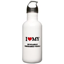 I love my Hungarian Wi Sports Water Bottle