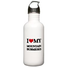 I love my Mountain Bur Sports Water Bottle